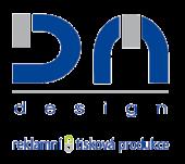 DM Design - Reklamní a tisková produkce